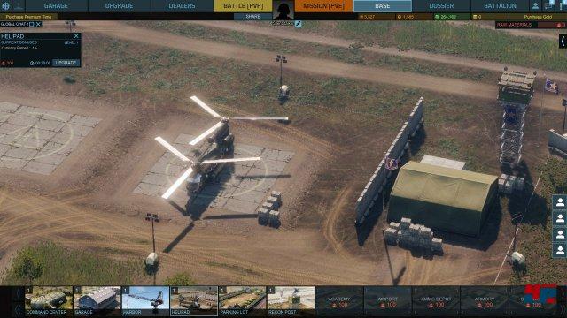 Screenshot - Armored Warfare (PC) 92512599