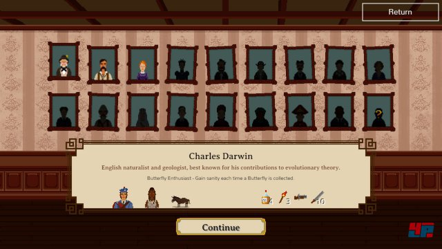 Screenshot - The Curious Expedition (PC) 92532800