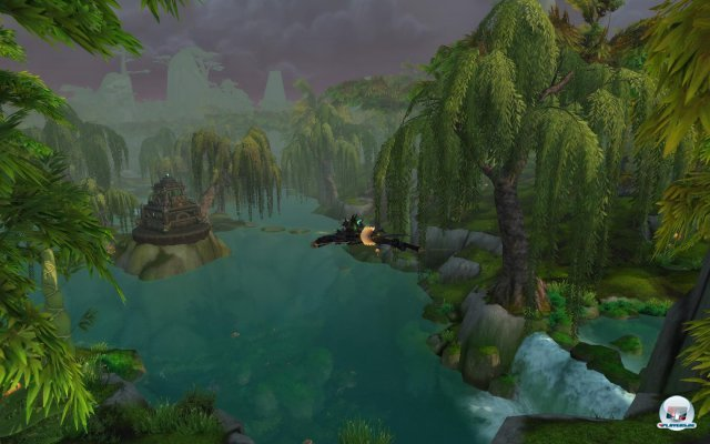 Screenshot - World of WarCraft: Mists of Pandaria (PC) 2334502