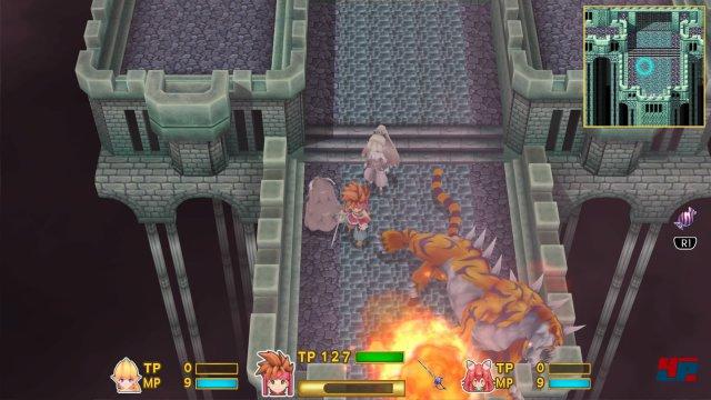 Screenshot - Secret of Mana (PC) 92557591