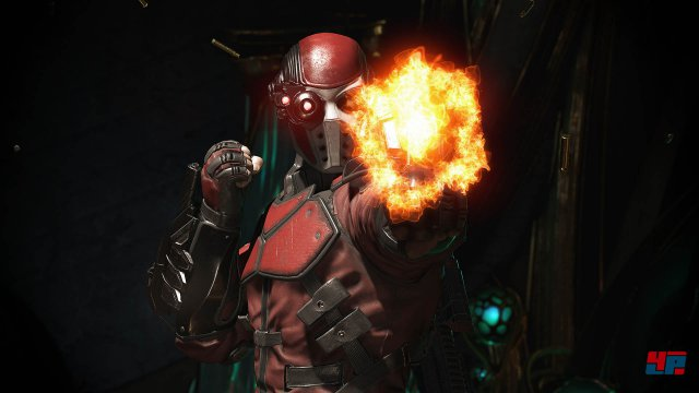 Screenshot - Injustice 2 (PC) 92542659