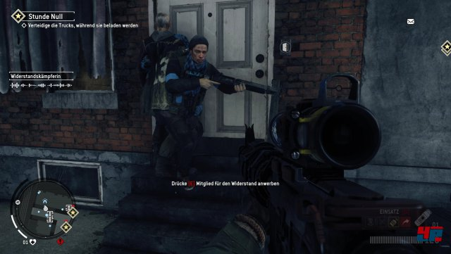 Screenshot - Homefront: The Revolution (PC) 92525977