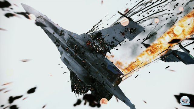 Screenshot - Ace Combat: Assault Horizon (360) 2260202
