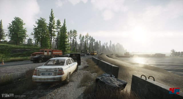 Screenshot - Escape from Tarkov (PC)