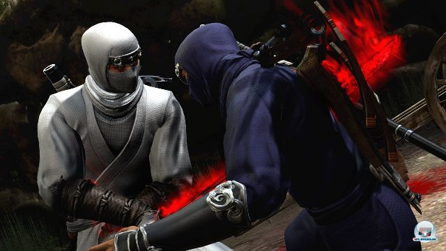Screenshot - Ninja Gaiden 3 (PlayStation3) 2297632