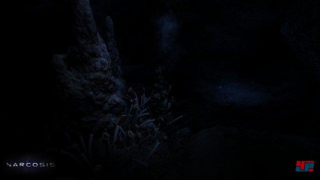 Screenshot - Narcosis (PC)