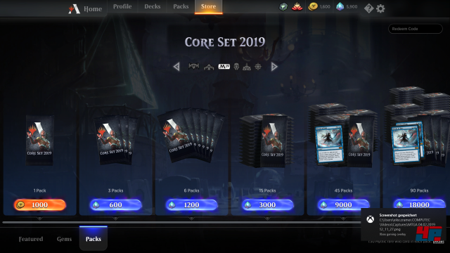 Screenshot - Magic: The Gathering Arena (PC) 92581912