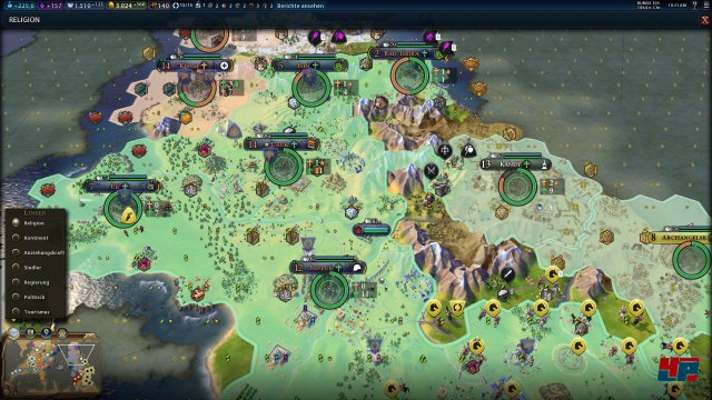Screenshot - Civilization 6 (PC) 92535530