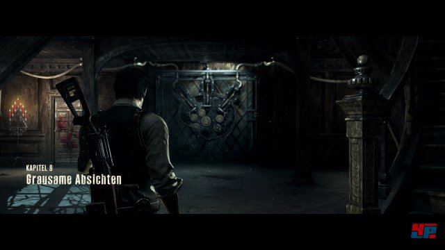 Screenshot - The Evil Within (360) 92492825
