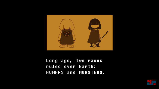 Screenshot - Undertale (PS4) 92552359