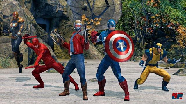 Screenshot - Marvel Heroes Omega (One) 92549336