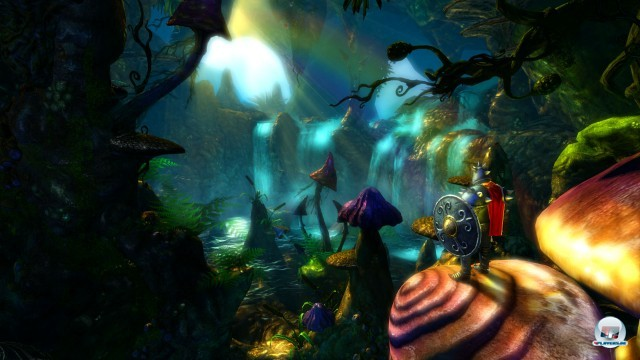 Screenshot - Trine 2 (360) 2251282