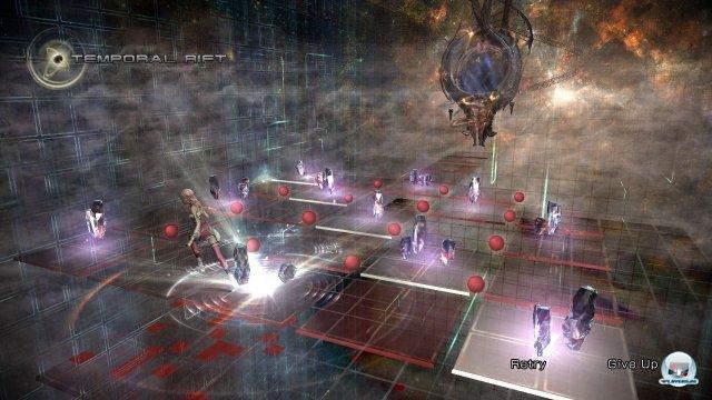 Screenshot - Final Fantasy XIII-2 (PlayStation3) 2281042