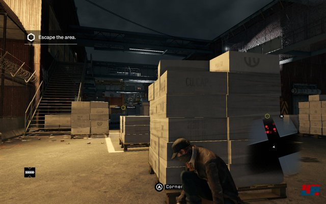 Screenshot - Watch Dogs (PC) 92483200