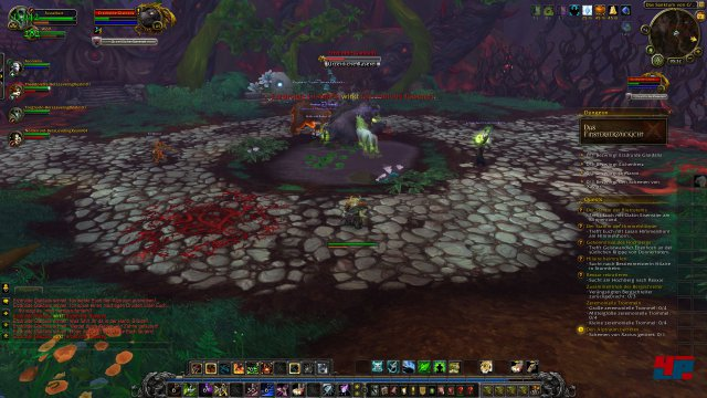 Screenshot - World of WarCraft: Legion (Mac) 92530877