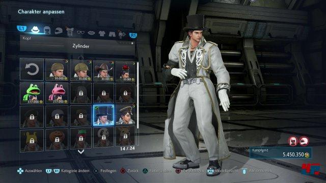 Screenshot - Tekken 7 (PS4) 92546884