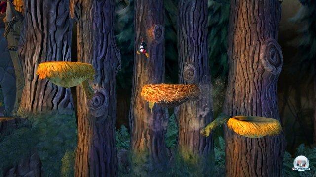 Screenshot - Micky Epic: Die Macht der 2  (360) 2397552
