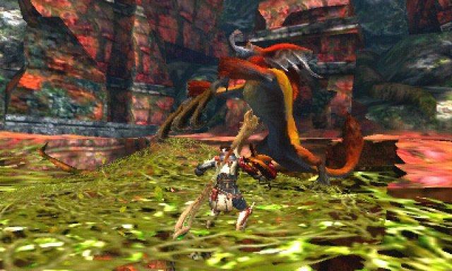 Screenshot - Monster Hunter 4 (3DS) 92416642