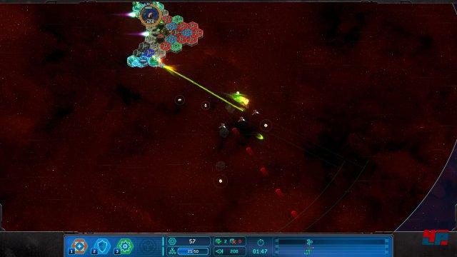 Screenshot - Space Run Galaxy (PC) 92529322
