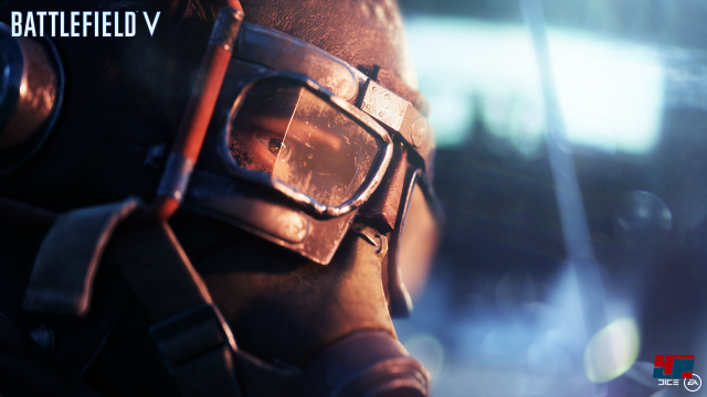 Screenshot - Battlefield 5 (PC)