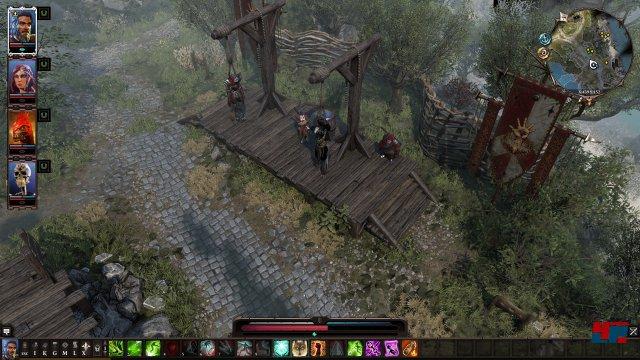 Screenshot - Divinity: Original Sin 2 (PC) 92553200