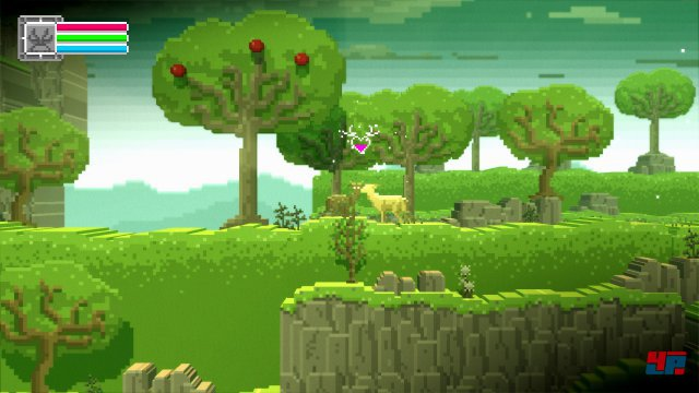 Screenshot - The Deer God (Mac)