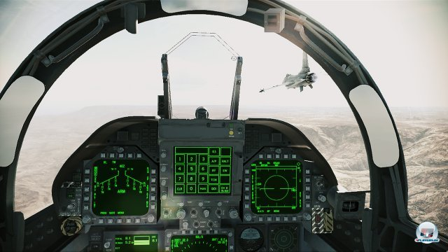 Screenshot - Ace Combat: Assault Horizon (360) 2273112