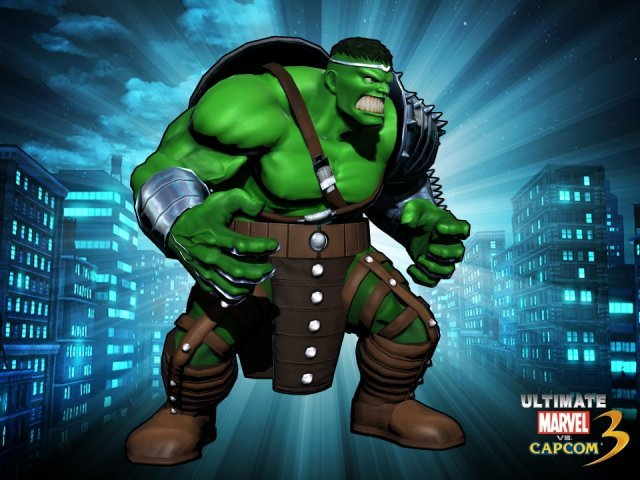 Screenshot - Ultimate Marvel vs. Capcom 3 (360) 2289147