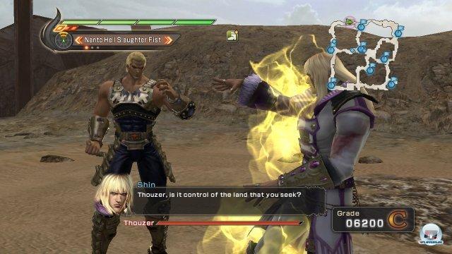 """Im Traum-Modus wartet das """"klassische"""" Dynasty Warriors-Prinzip mit Basiseroberung."""