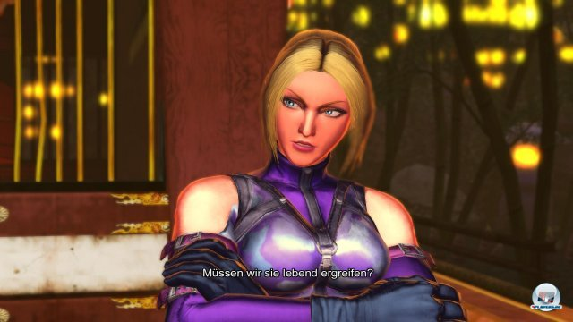 Screenshot - Street Fighter X Tekken (PC) 2351837