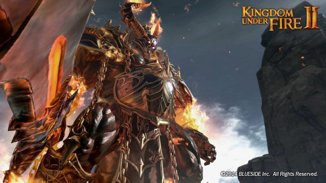 Screenshot - Kingdom under Fire 2 (PC) 92479091