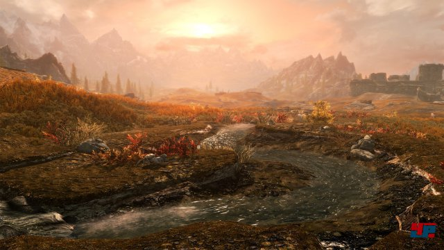 Screenshot - The Elder Scrolls 5: Skyrim (PS4)