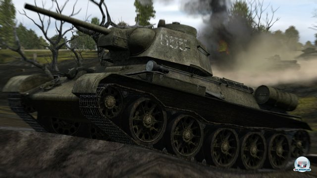 Screenshot - Iron Front - Liberation 1944 (PC) 2347242