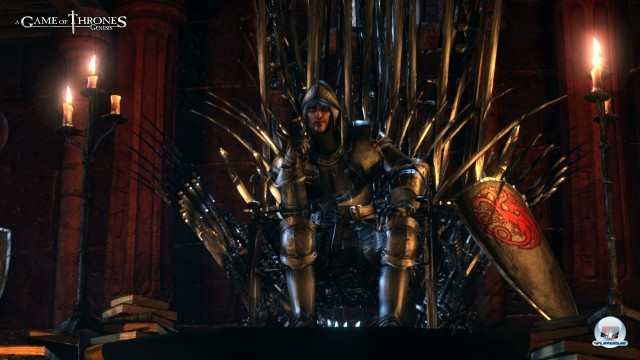Screenshot - A Game of Thrones: Genesis (PC) 2239194