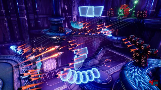Screenshot - Mothergunship (PS4) 92569493