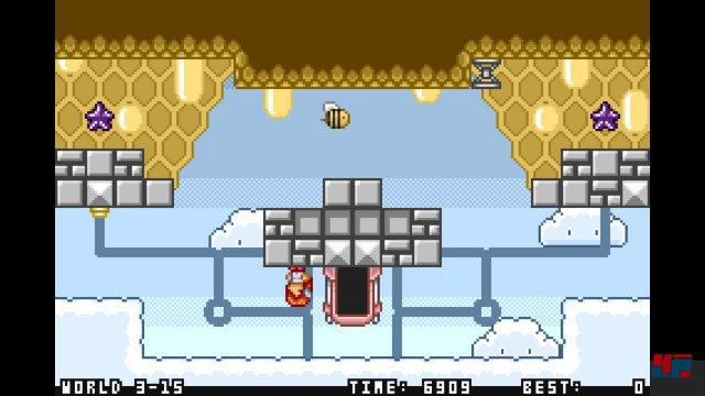 Screenshot - Recursion Deluxe (PC) 92520419