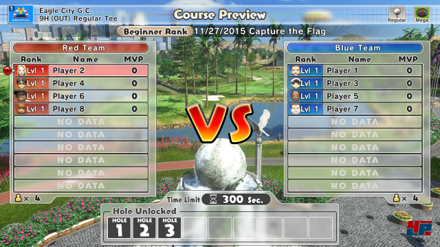 Screenshot - Everybody's Golf (PS4) 92552830