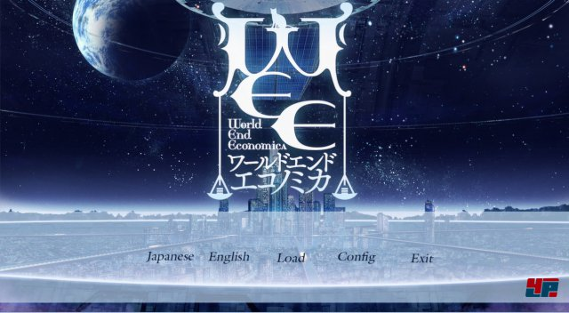 Screenshot - World End Economica (Linux)