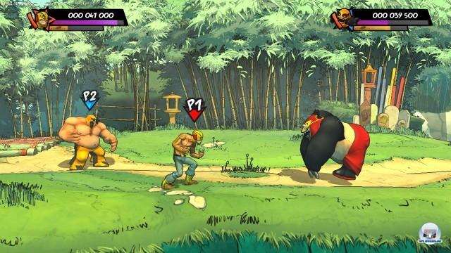 Screenshot - Lucha Fury (360) 2234818