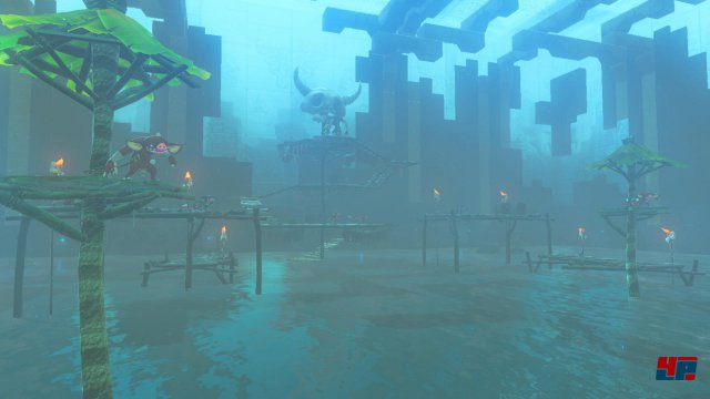 Screenshot - The Legend of Zelda: Breath of the Wild - Die legendären Prüfungen (Switch) 92547976