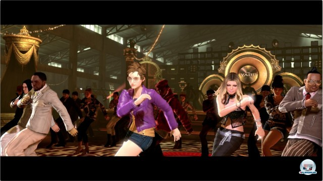 Screenshot - The Black Eyed Peas Experience (360) 2253032