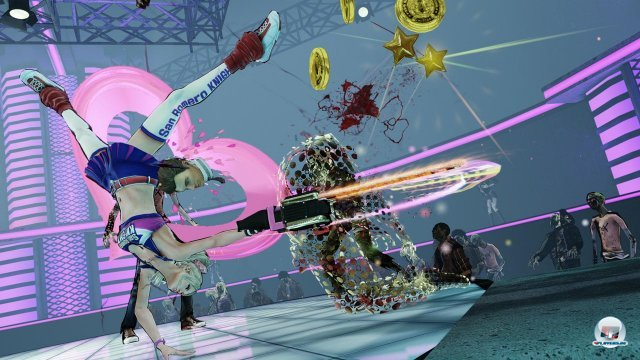Screenshot - Lollipop Chainsaw (360) 2327427