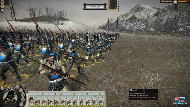 Screenshot - Total War: Shogun 2 (PC) 2209008