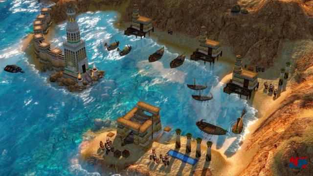 Screenshot - Age of Mythology (PC) 92479745