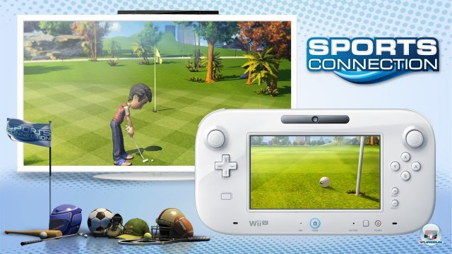 Screenshot - Sports Connection (Wii_U) 2364712
