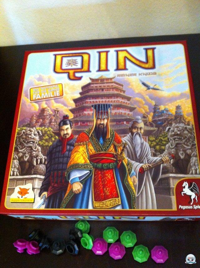 Screenshot - Qin (Spielkultur) 92421997