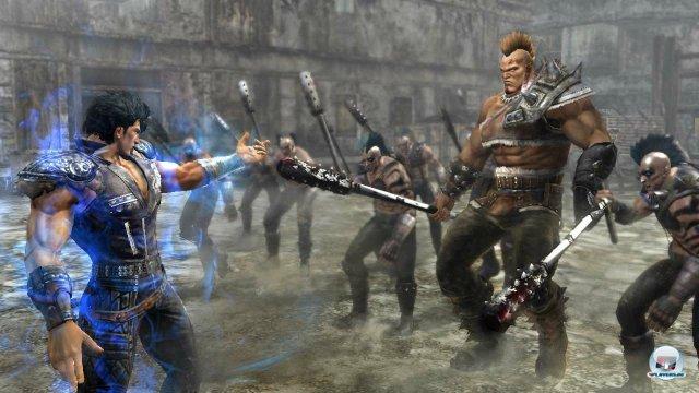 Screenshot - Fist of the North Star: Ken's Rage 2 (360) 92401957
