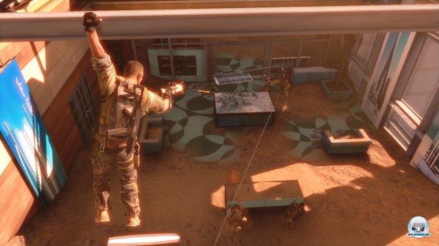 Screenshot - Spec Ops: The Line (PC) 2306757