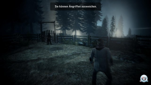 Screenshot - Alan Wake (PC) 2323067