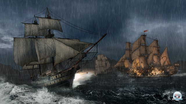 Screenshot - Assassin's Creed III: Liberation (PS_Vita) 2363432